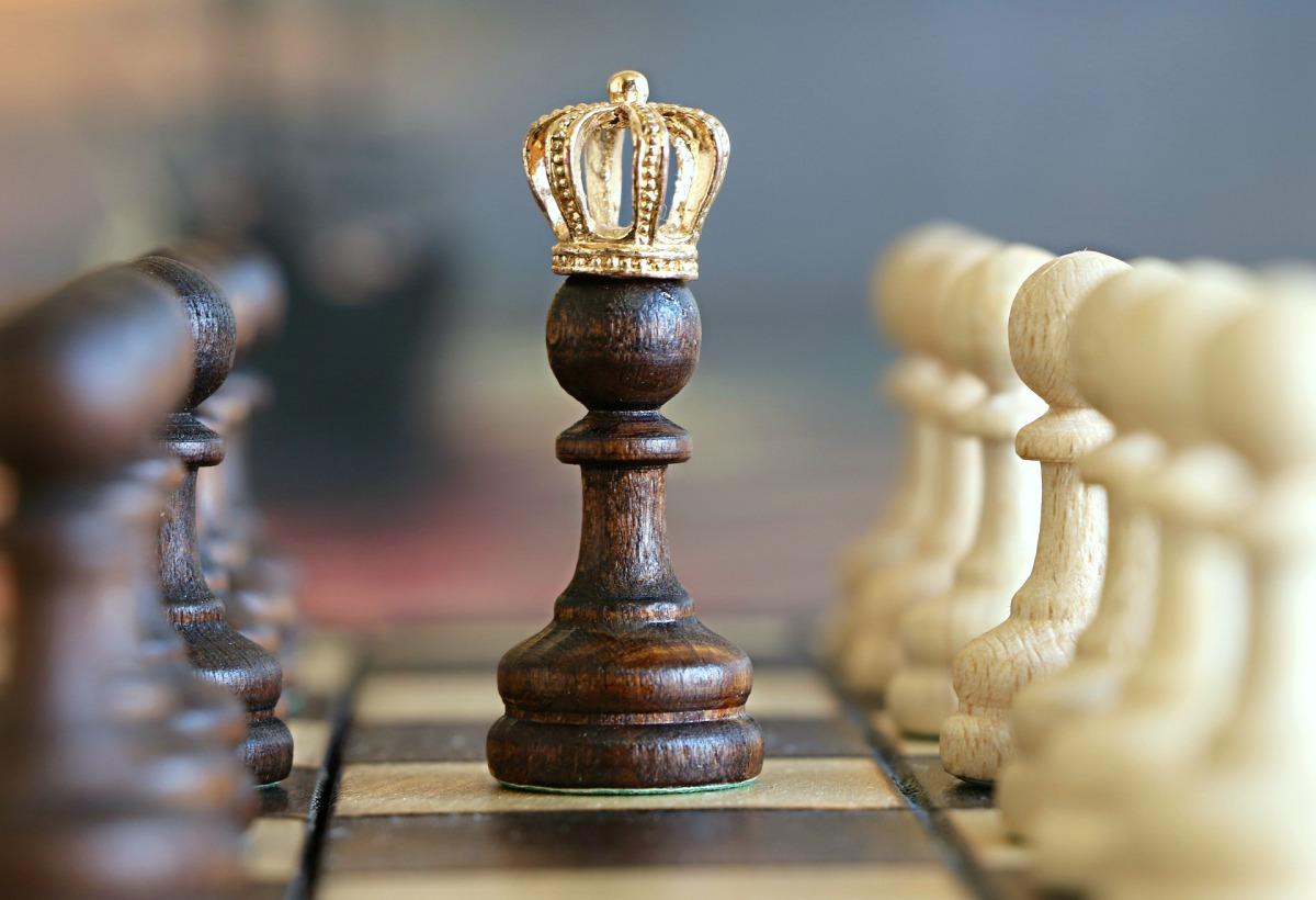 La qualité, une reine singulière dans un royaume decontenus
